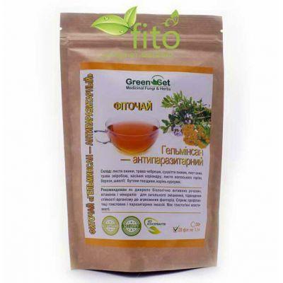 Антипаразитарний чай - Інтернет магазин Фіто