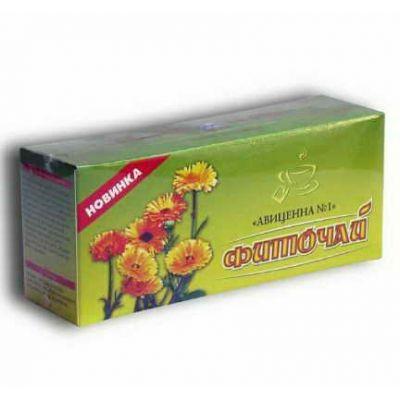 Чай в аптеці купити - Аптека натуральних препаратів
