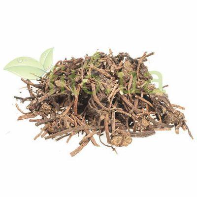 Лікарська рослина Герань криваво-червона в еко упаковці корінь