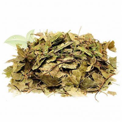 Сухий лист Грушанки в еко упаковці