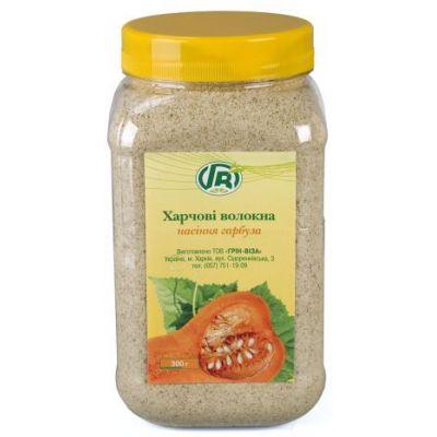 Харчові волокна з насіння гарбуза - Клітковина