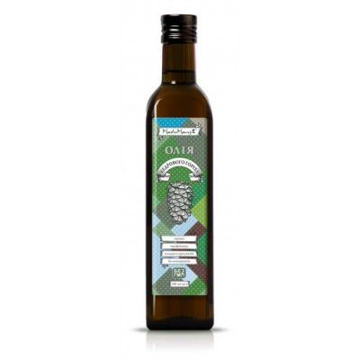 Купити олії холодного віджиму в Україні - Фитоаптека натуральних препаратів