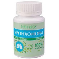 Бронхонорм (Бронхіонол)