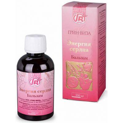 Олії для серця - Фитоаптека натуральних препаратів