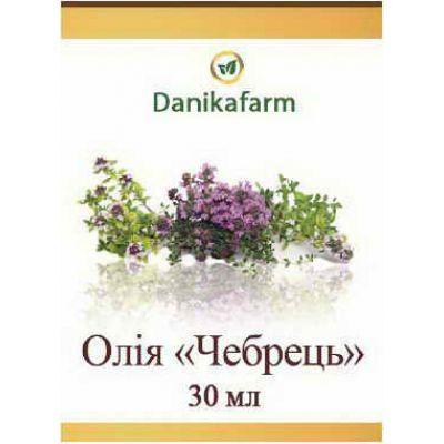 Олія чебрецю купити - Аптека трав