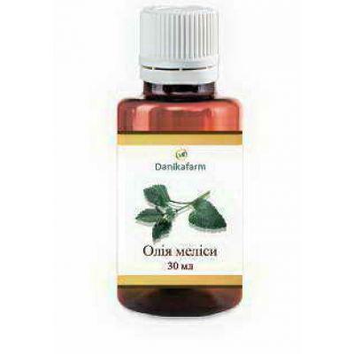 Натуральна олія з м'якою седативною дією
