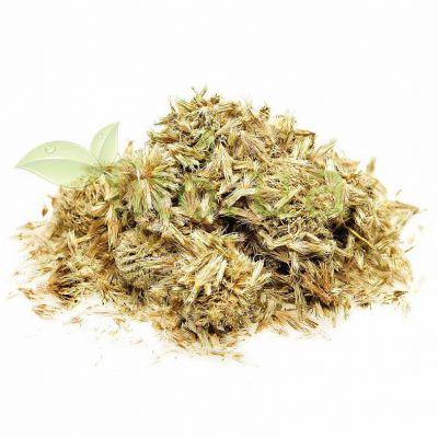 Натуральні насіння мордовника в еко упаковці