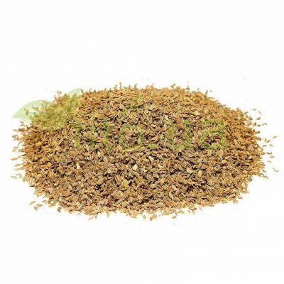 Натуральні сухі насіння моркви дикої в еко упаковці