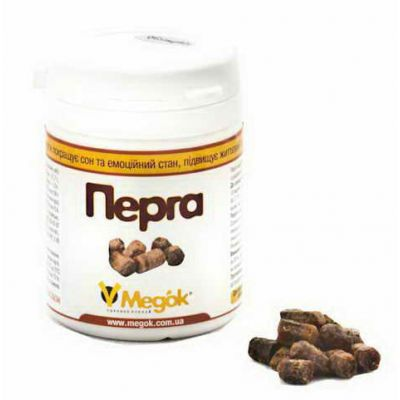 Перга - Аптека натуральних препаратів