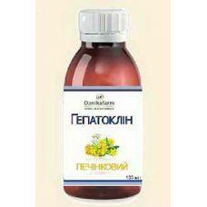 БАР гепатоклін - печінковий
