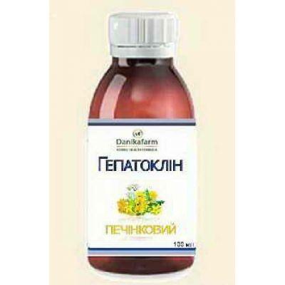 Препарат для чищення печінки - Аптека трав