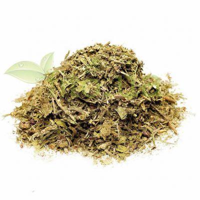 Натуральна трава шавлії в еко упаковці
