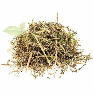 Натуральна суха трава солянки холмової в еко упаковці