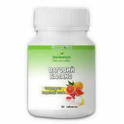 Таблетки для схуднення - Фитоаптека натуральних препаратів