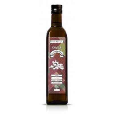 Натуральна Арахісова олiя холодного віджиму
