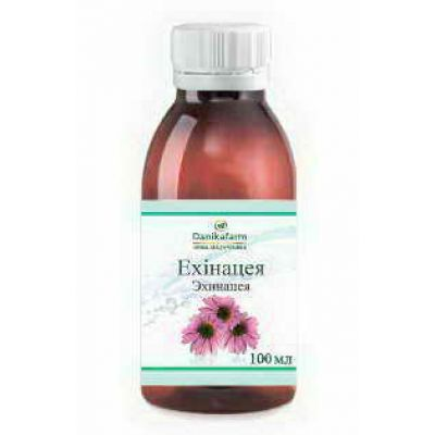 Натуральний препарат від застуди та грипу
