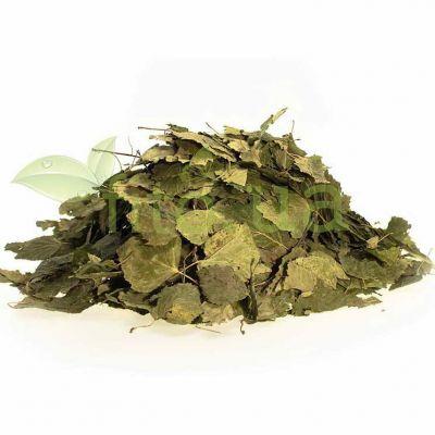 Натуральні листя Берези в еко упаковці