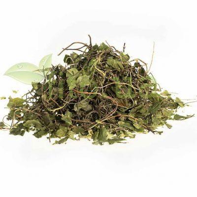 Натуральна трава Борова матка в упаковці