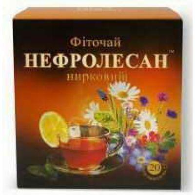 Чай від нирок - Аптека натуральних препаратів