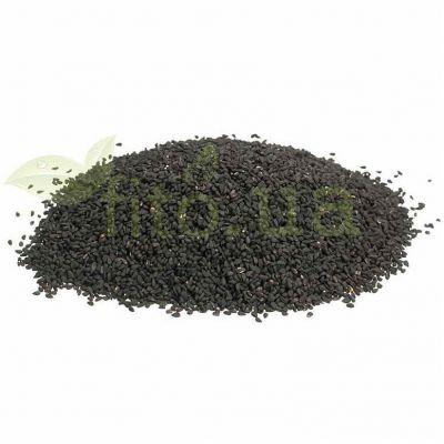 Чорний кмин насіння в еко упаковці