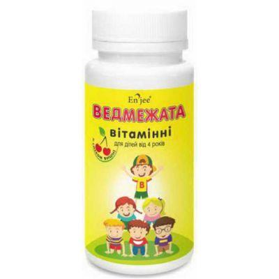 Дитячі вітаміни - Фитоаптека натуральних препаратів
