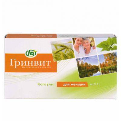 Ефективні препарати жінок - Фитоаптека натуральних препаратів