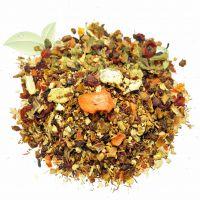 Чай Вітамінний з імбиром і обліпихою, 50 гр.
