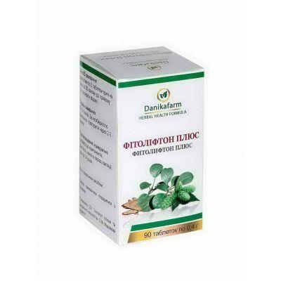 Натуральний препарат для жіночого здоров'я