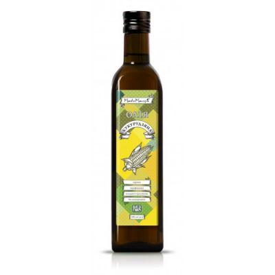 Кукурудзяна олія - Інтернет магазин Фіто