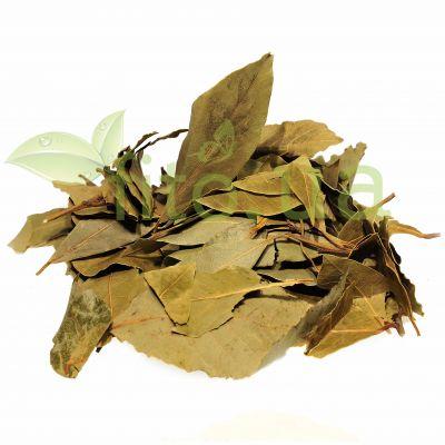 Сухе листя Лаврового листа в еко упаковці