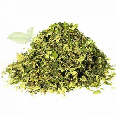 Натуральні листя Ліщини в еко упаковці