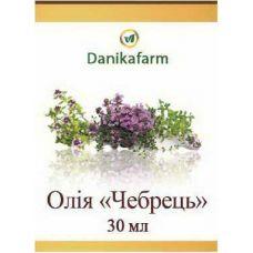 Олiя Чебрець (Oleum Thymus vulgaris)