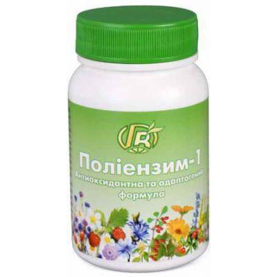 Антиоксидантний і адаптогенний препарат на основі меду та лікарських трав