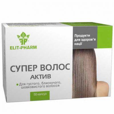 Натуральний препарат для поліпшення стану волосся