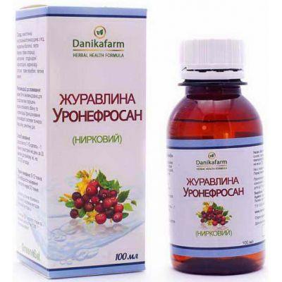 Натуральний препарат для сечо-статевої системи