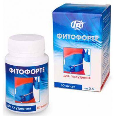 Препарати для схуднення України - Фитоаптека натуральних препаратів