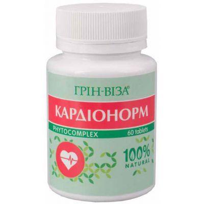 Таблетки для серця - Інтернет аптека Фіто