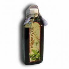 Зміцнюючий шампунь з екстрактом листя дуба