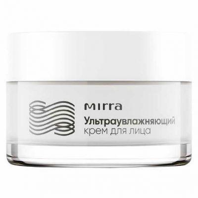 Ультразволожуюча крем з кріо ефектом для всіх типів шкіри