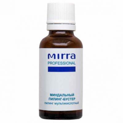Ефективний мигдальний пілінг мультикислотний MIRRA