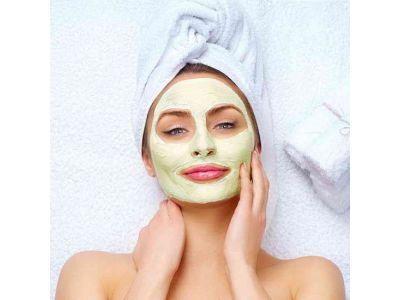 Домашні маски для жирної шкіри