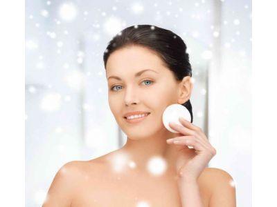 Як доглядати за сухою шкірою