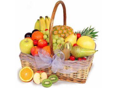 Корисні фрукти і овочі для здоров'я і довголіття