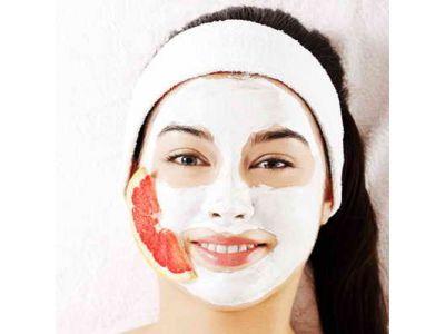 Рецепти масок для обличчя