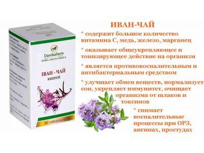 Трави для підвищення імунітету - Топ 10