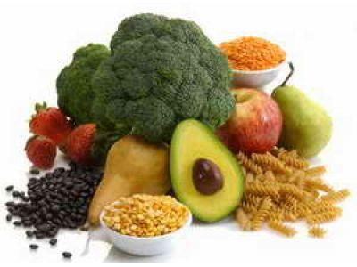 Вуглеводи в харчуванні