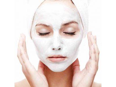 Альгінатнi маски