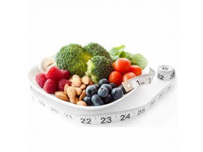 Клітковина для схуднення