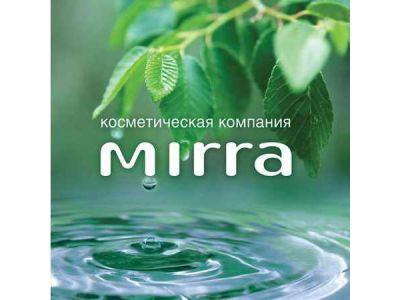 MIRRA - Виробник косметики