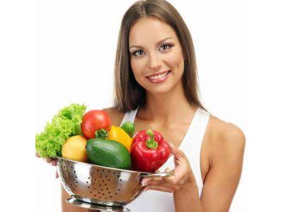 Харчування для правильного схуднення